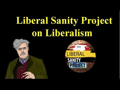 A Chat with the Liberal Sanity Project
