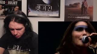 Within Temptation Enter Live Pukkelpop Reaction Review