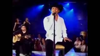Bobby Pulido - Desvelado - (acústico)
