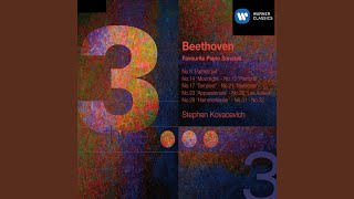 Piano Sonata No. 29 in B flat major Op. 106 Hammerklavier: II. Scherzo (Assai vivace) - Presto
