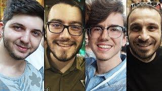 YOUTUBE PARTİSİ (GameX 2017)
