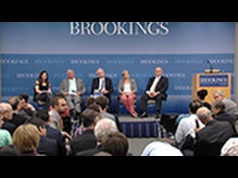 Panel Discussion: Can-Do States: A New Era for Infrastructur
