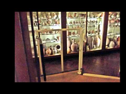 Petrie Museum of Egyptian Archaeology - UCL