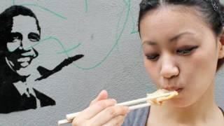 Beauty and the jiaozi Trailer 美女餃子。 立吉 灰色ハイジ 予告編