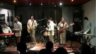 Soulvibe - Dan Bila @Mostly Jazz 30/06/12 [HD]