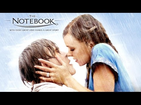 """essay notebook movie The movie """"notebook"""" unfolds the love story of main characters, noah and allie, in a more tragic, pathetic and striking fashion because of the change of the emphasis on young years of the characters and due to a highly dramatic final."""