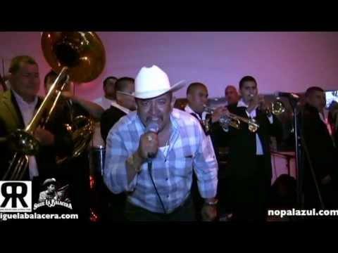 Chago Sanchez con La Flor del Campo - Cuentame Tus Penas y El Moreno
