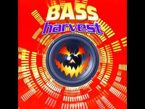 Slee-P Live @ Bass Harvest Festival (ragga, jungle, liquid funk, classic drum & bass)