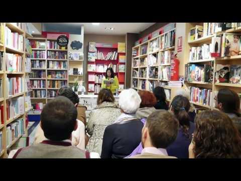 Día Mundial de la Poesía en Granada 2017 / 2017 World Poetry Day in Granada