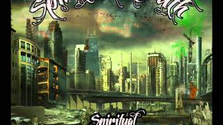 Spirit Of Truth - Bleeding Heart (Produced by Anno Domini Beats)
