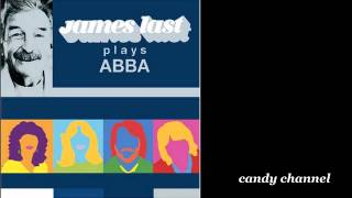 James Last  Plays Abba  (Full Album)