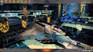 Star Conflict Lesson 1 The start of the game