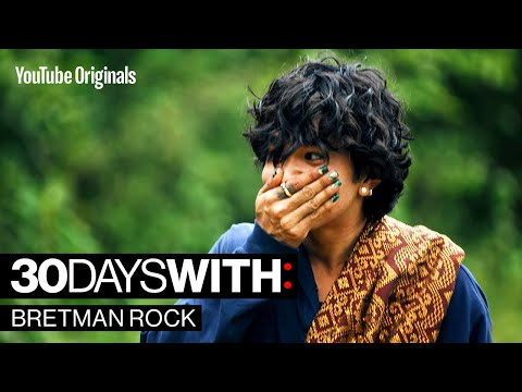 Is Bretman Rock Moving to the Jungle?   30 Days With: Bretman Rock