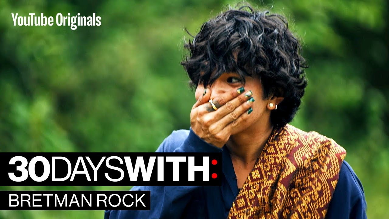 Download Is Bretman Rock Moving to the Jungle? | 30 Days With: Bretman Rock