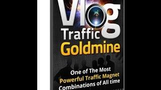 Video Blogging Traffic Secrets