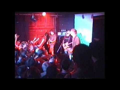 Hot Water Music : Free Radio Gainesville (live @ Josephs Well, Leeds 2002)