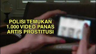 Download Polisi Temukan 1.000 Video Panas Artis Prostitusi di Ponsel Mucikari