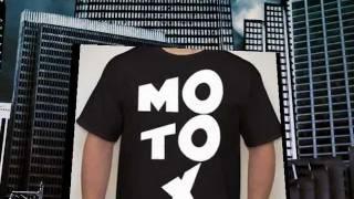 MOTOCROSS CLOTHING APPAREL BULLDOG RACING 2