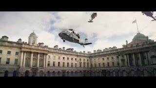 LA CHUTE DE LONDRES - Bande-annonce VF streaming
