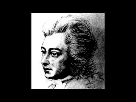 Песня Вольфганг Амадей Моцарт - Симфония №40. 1-ая часть. Побочная партия. в mp3 192kbps
