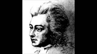 Моцарт Симфония 40