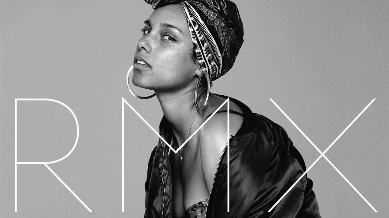 Download Alicia Keys   In Common Black Coffee Remix Audio