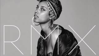 Alicia Keys   In Common Black Coffee Remix Audio