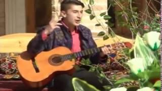 Romiz Akhrorov - Dukhtari Dekhghon.
