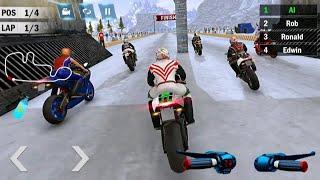 SUPER BIKE RACING ANDROID GAME #Dirt Motor Cycle Racer Game #Bike Games 3D #Racing Games For Android