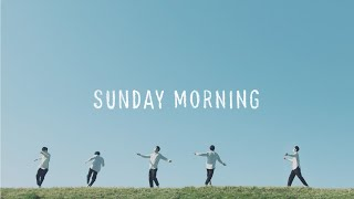【playlist】Chillin' morning vibes music (study, work, relax)