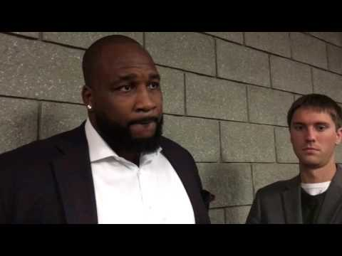 SEC Network's Marcus Spears on Florida-Alabama matchup