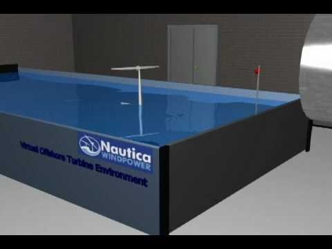 Virtual Offshore Turbine Environment (VOTE)