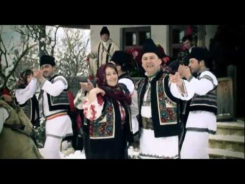 Călin Brăteanu - Ilenuţă vino încoace 2011