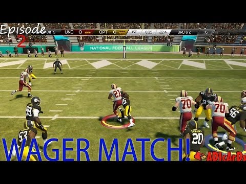 mut 25 matchmaking From my second mut game in madden 17 if you dig the channel, you can check out the official facebook page here: my.