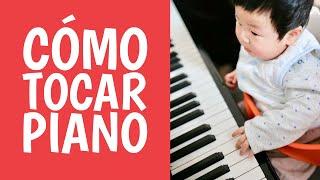 Aprender a Tocar Piano y Teclado de Forma Moderna [Principia...