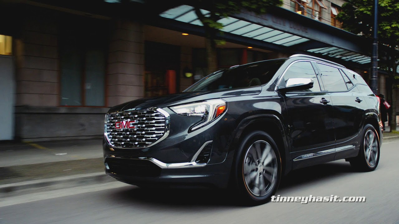 Gmc Terrain Lease >> Current Rebates And Lease Offers On 2018 Gmc Terrain From Tinney Automotive