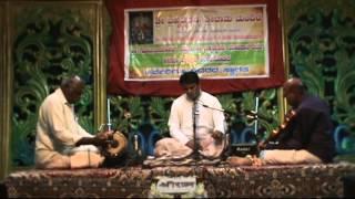 05 Ikshwaku Kula Thilaka Bhadrachala Ramadasu Keerthana