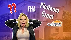 PT 1 Intro to CA Buyer Programs | Compare and contrast FHA - CalHFA - Platinum Grant