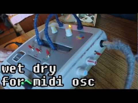 SNES Doombox with MIDI - YouTube