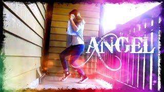 Female Dubstep Dance Skills | ANGEL | Beat It Video
