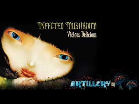 Клип Infected Mushroom - Artillery