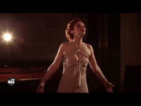 """Patricia Petibon """"La belle excentrique"""" english version"""