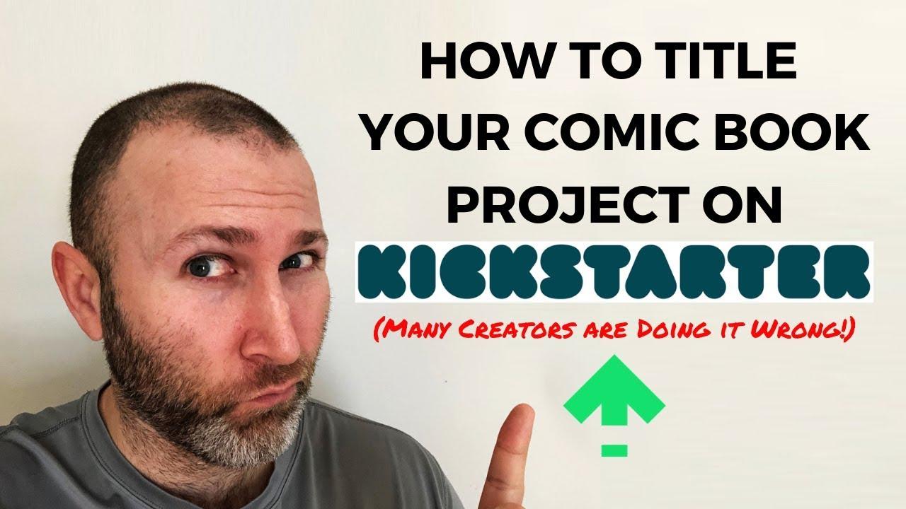 ComixLaunch   ComixLaunch: Crowdfunding for Writers, Artists & Self