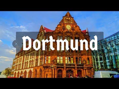 مدينة دورتموند: احسن مدينة للتسوق في المانيا