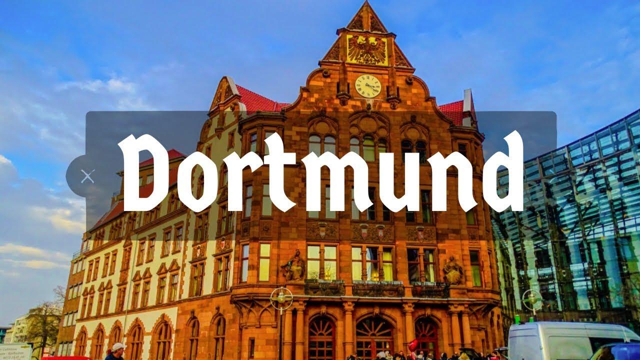 مدينة دورتموند: لماذا هي احسن مدينة للتسوق في المانيا ...