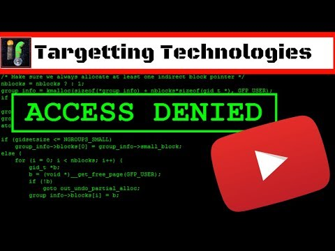 Targeted Individuals.The Tech that is used?