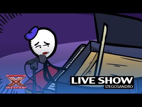X Factor Replay - Live Show | INCANTA TUTTI