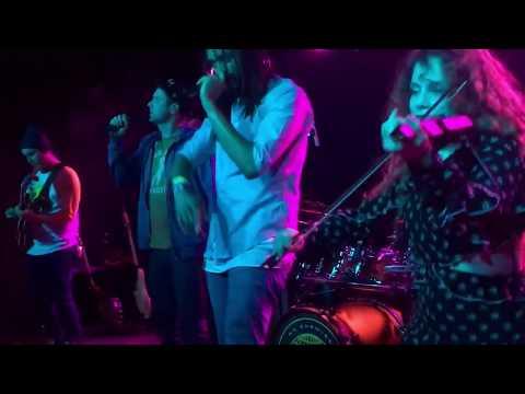 Flobots- Gonna Be Free (live) @ The Riot Room KCMO Jan. 28, 2018 mp3