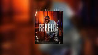 Rebelde - Jhay Cortez, Bad Bunny, J balvin Type Beat Reggaeton Perreo Instrumental Beat 2019