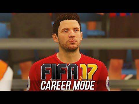 FIFA 17 Career Mode - Ep 1 - THE SAVIOR HAS ARRIVED!!